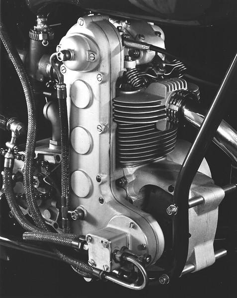 1953 MV Agusta 125cc