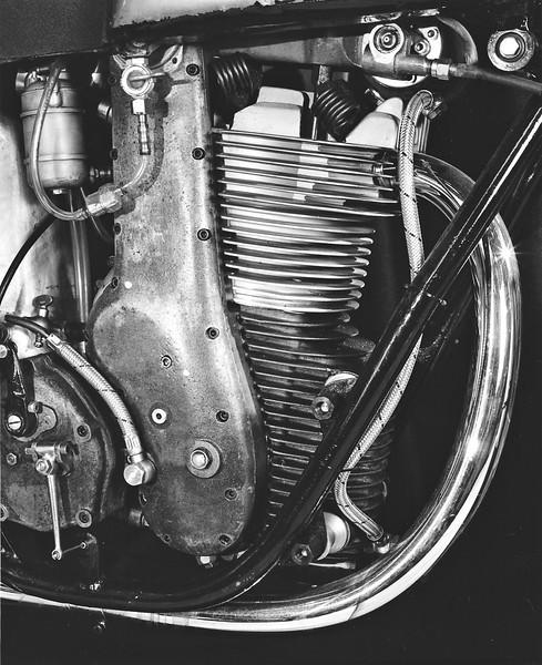 1955 Horex