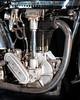 1933 Norton 600