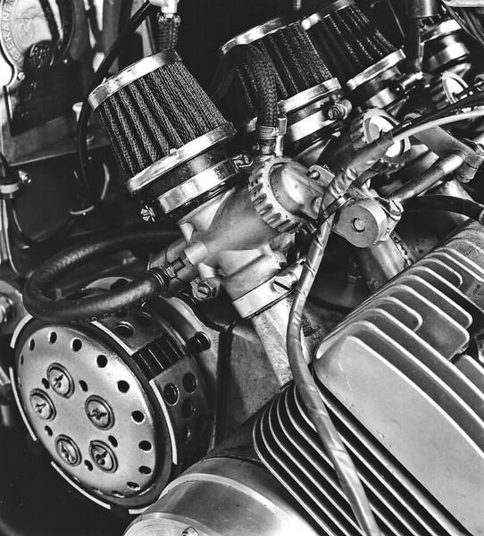 1965 Kreidler KRD