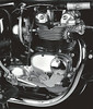 1970 Triumph Daytona 500 T100R