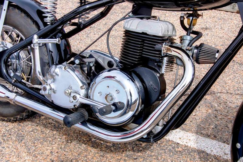 1960 Mustang