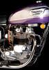 1970 Triumph 500 Daytona T100R