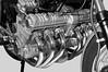 1979 Honda CBX 1000cc