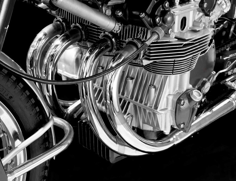 1959 Honda RC 160