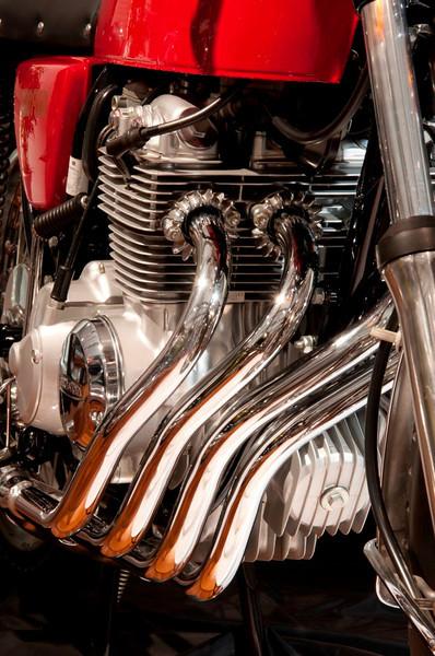 1974 Honda CB 400