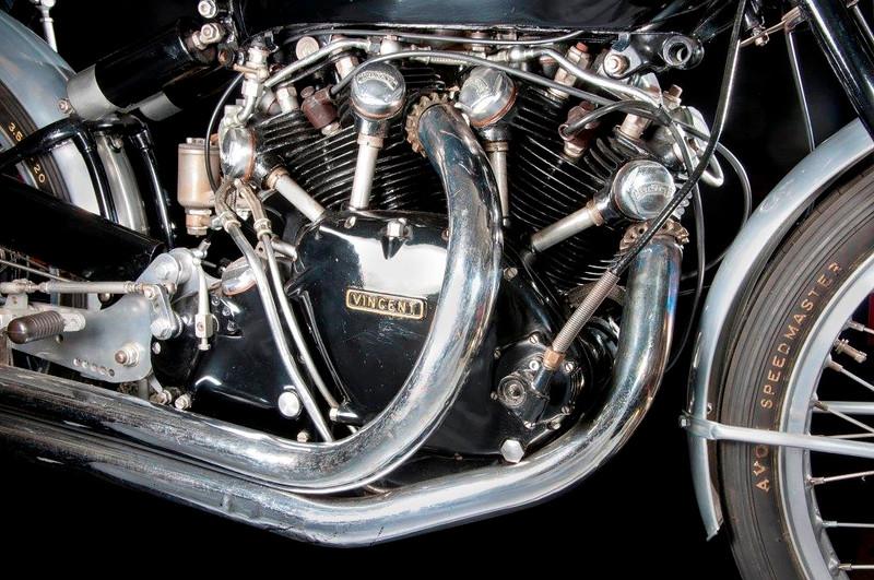 1953 Black Lightning