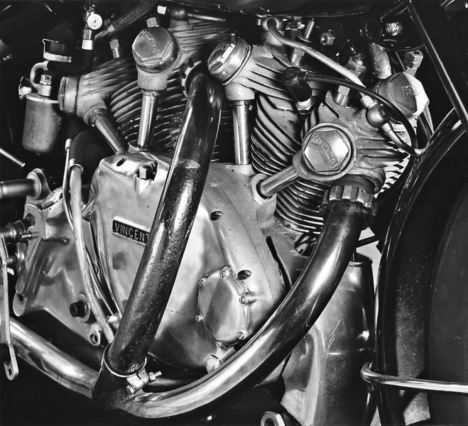 1948 HRD Vincent