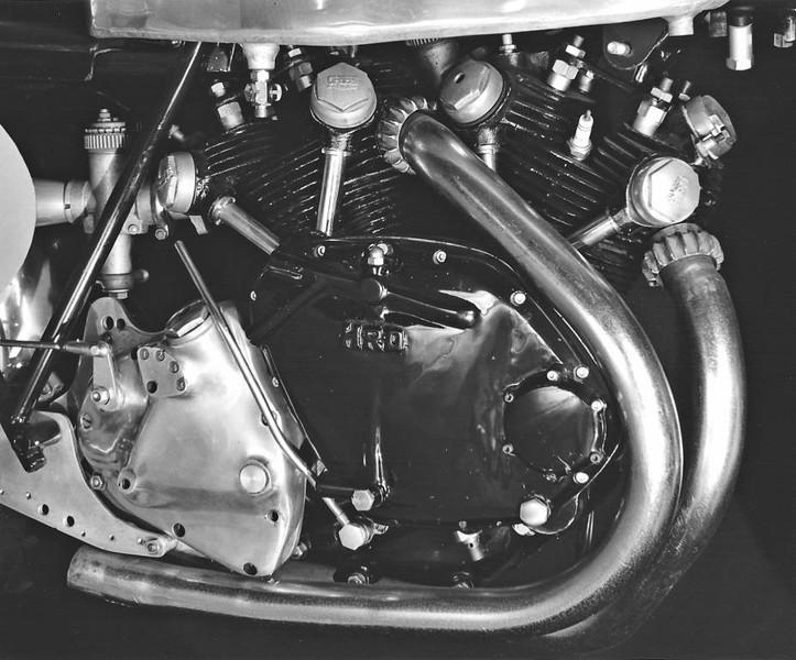1968 Egli-Vincent