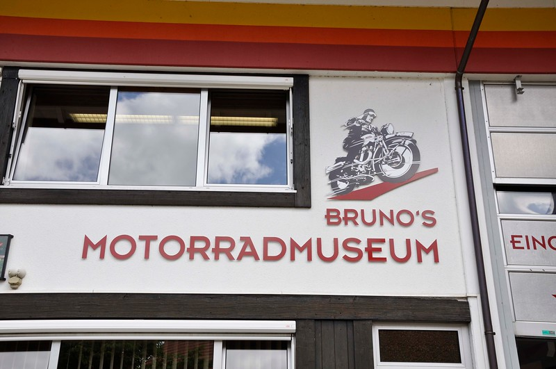 Bruno's Motorcycle Museum
