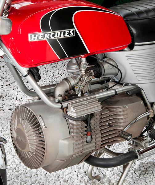 1979 Hercules Wankel 2000