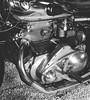 1957 NSU OS-T Sidecar Rig