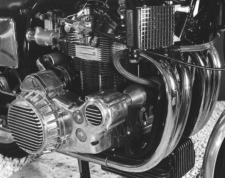 1974 Münch 1200 TTS