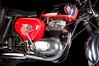 1964 BSA 650 cc
