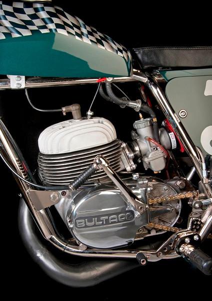 1972 Bultaco