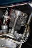 1955 Triumph Tiger Cub 200cc.