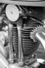 1939 Triumph T80 350cc