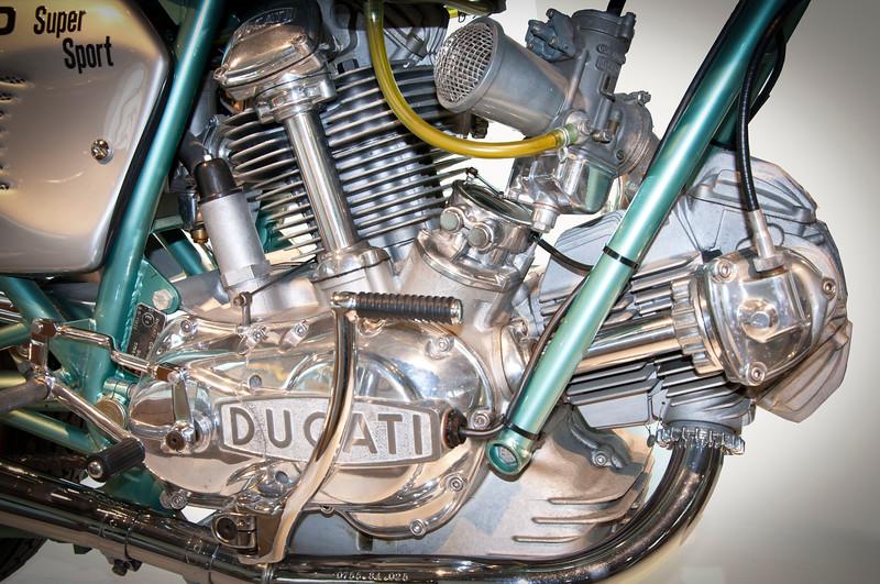 1974 Ducati 750 SS