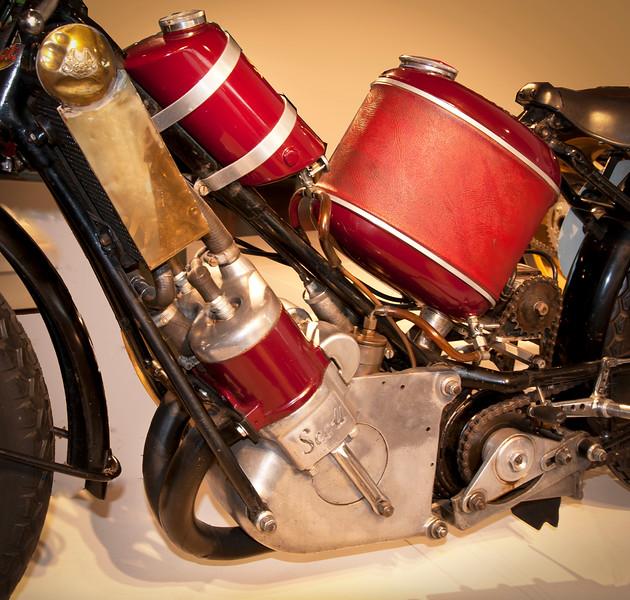 1923 Scott Speed Special