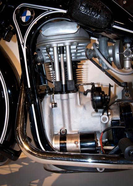 1933 BMW R4