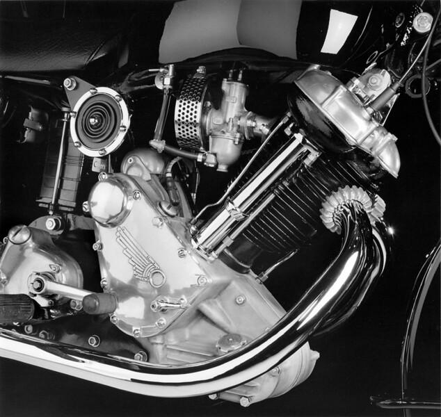 1959 Panther M120