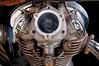 1965 Ducati 350 cc, Towershaft Port