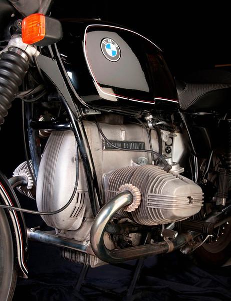 1978 BMW R100/7