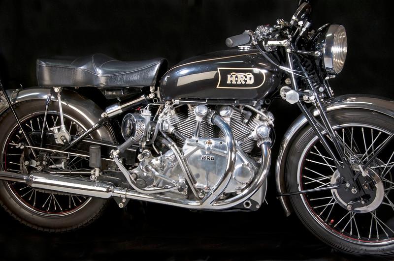 1947 HRD Vincent Rapide