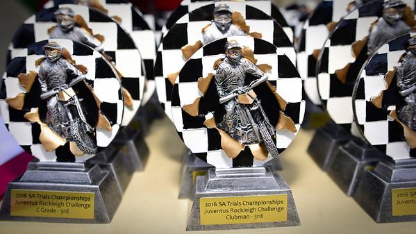 Moto Trials SA Rockleigh 2016