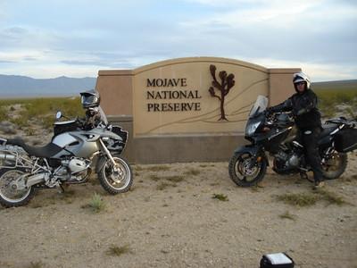2008Vegas\Death Valley Trip