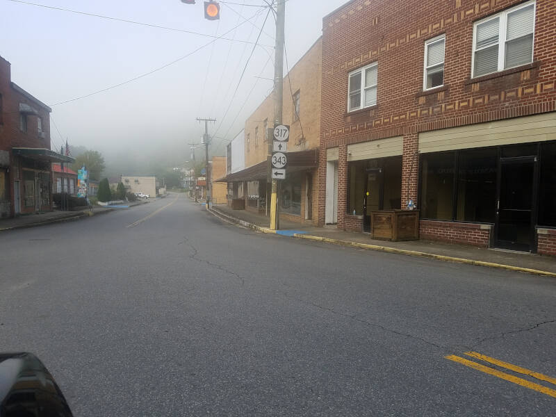 Neon-Fleming KY