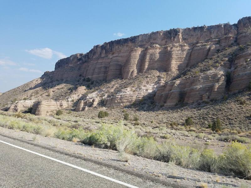 US 93 Nevada
