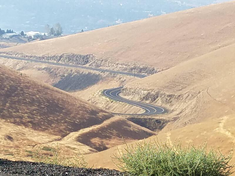 Old Spiral Highway