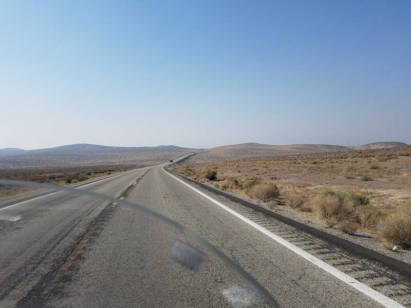 US 95 Nevada