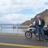 Blue Mesa Lake Bridge