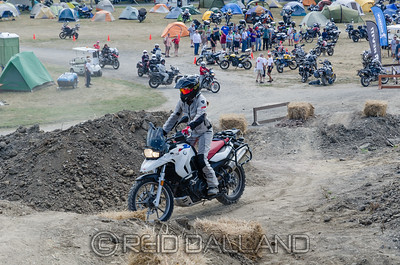 GS Giants at the 2016 BMW MOA Rally