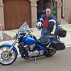 BG leaving for Aspen