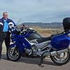 As of August 2011, my favorite bike.