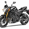 Yamaha FZ1. 1000cc. I thought I wanted this one. Probably too much for me.<br /> And, not the greatest for traveling. It is a macho Bike.