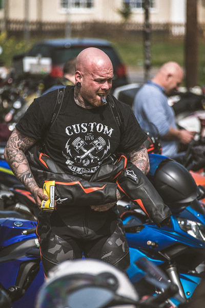 Ride for Autism 2019