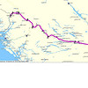 """Stayed overnight in Prince George so my next objective is Stewart, BC / Hyder, Alaska aprox; 699km 9hrs 34min of riding ahead of me.<br />  <a href=""""http://www.stewart-hyder.com/stewart.html"""">http://www.stewart-hyder.com/stewart.html</a>"""