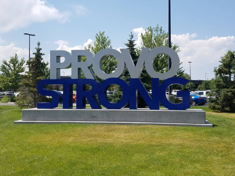 IBR 2021 Day -3: More Notes from Provo