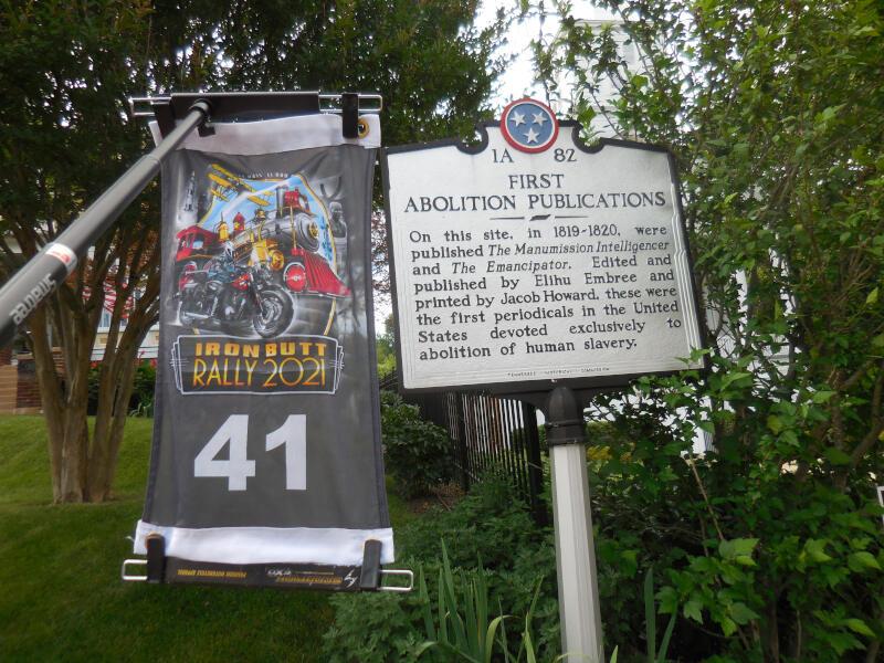TN bonus - First Abolition Publications