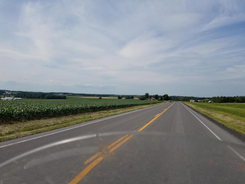 Pre Emption Road