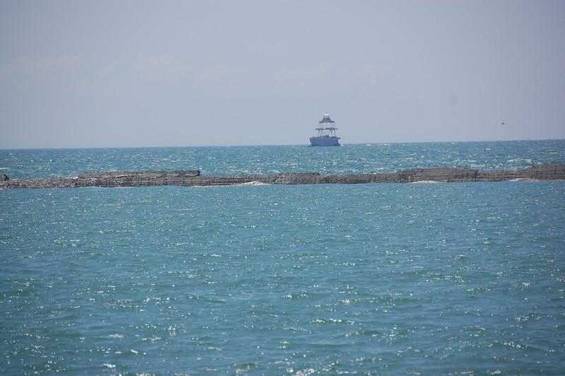 Horseshoe Reef Lighthouse, Buffalo NY