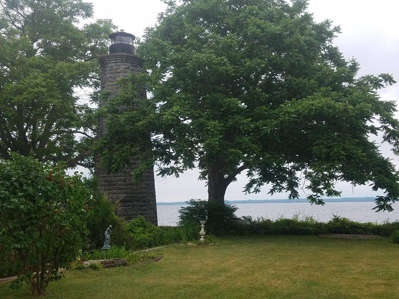 Point au Roche Lighthouse, Beekmantown NY