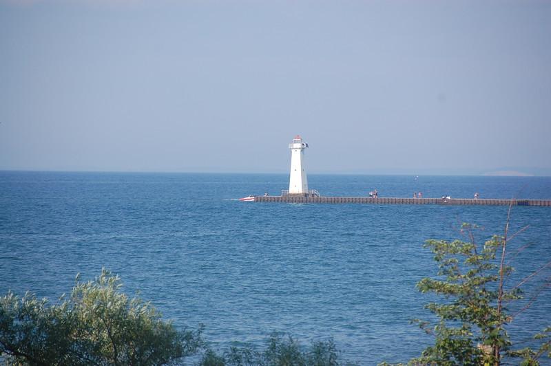 Sodus Outer Lighthouse, Sodus NY