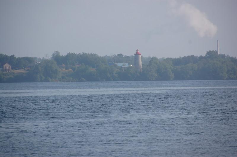 Windmill Point Lighthouse, Johnstown ON