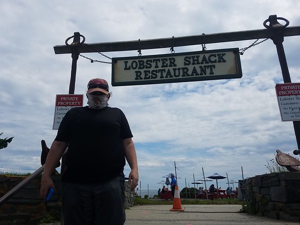 Lobster Shack at Two Lights
