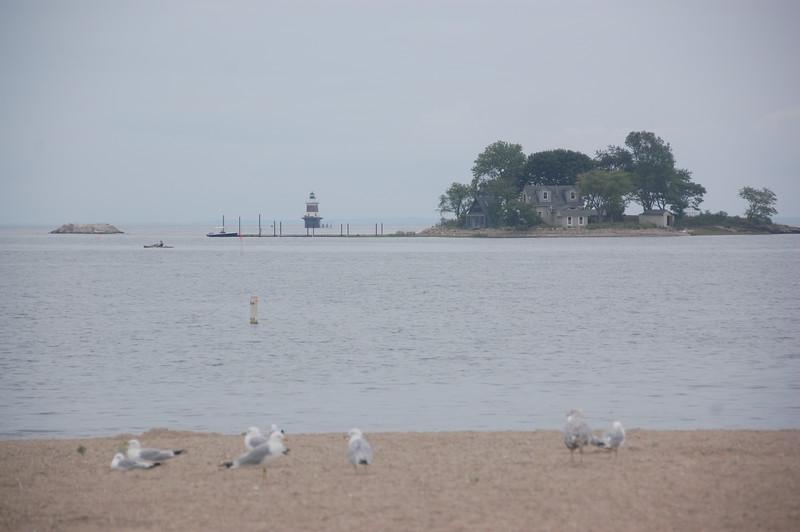 Peck Ledge Lighthouse
